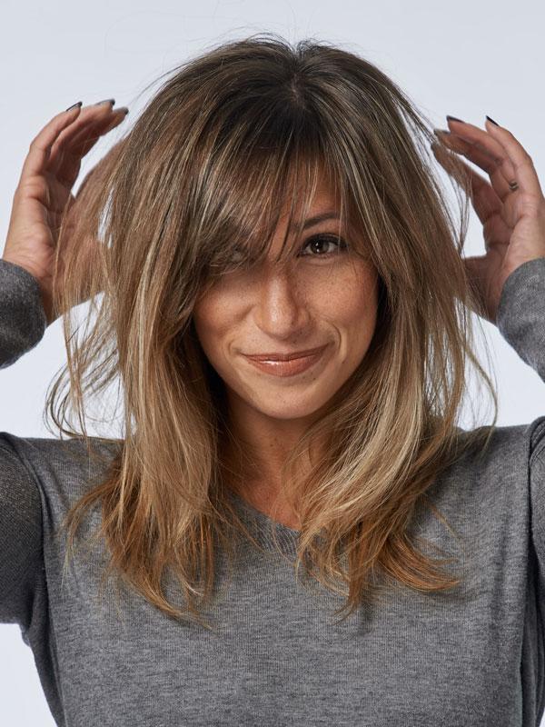 Portrait image of Rachel - Stylist at the Deerfield Salon