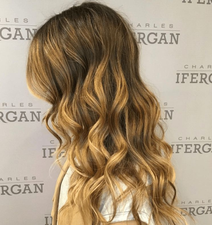 How To Treat Color Treated Hair Charles Ifergan Salon Chicago