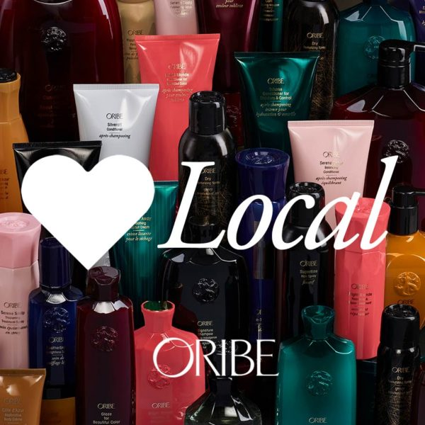 Local - Shop on Oribe.com