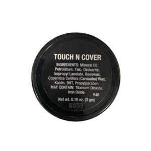 Charles Ifergan Touch N Cover