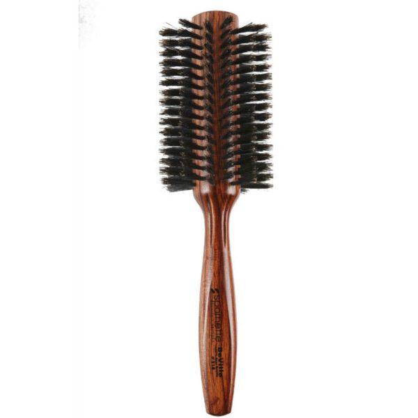 2.5 inch Spornette DeVille brush