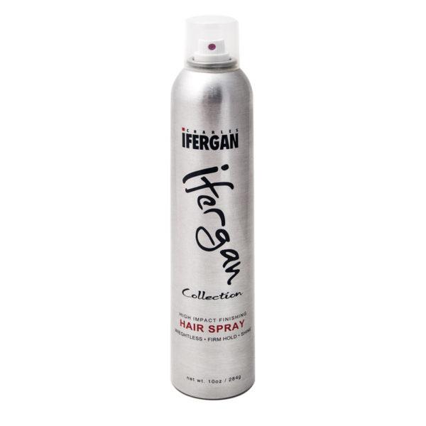Charles Ifergan High Impact Hair Spray