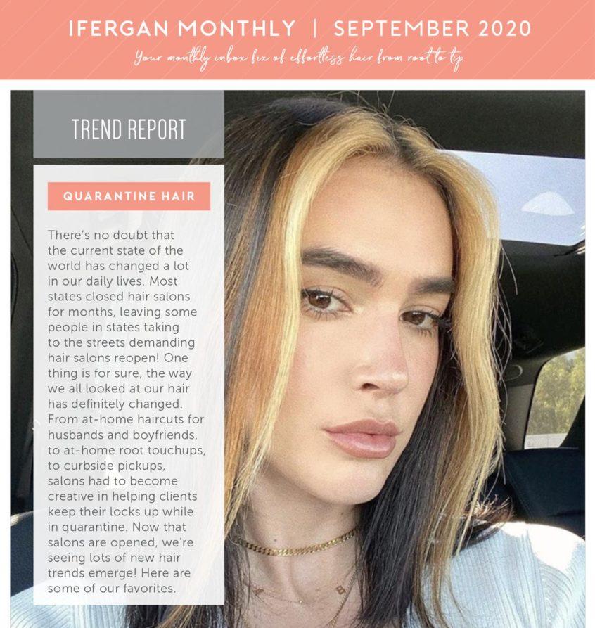 September 2020 newsletter top