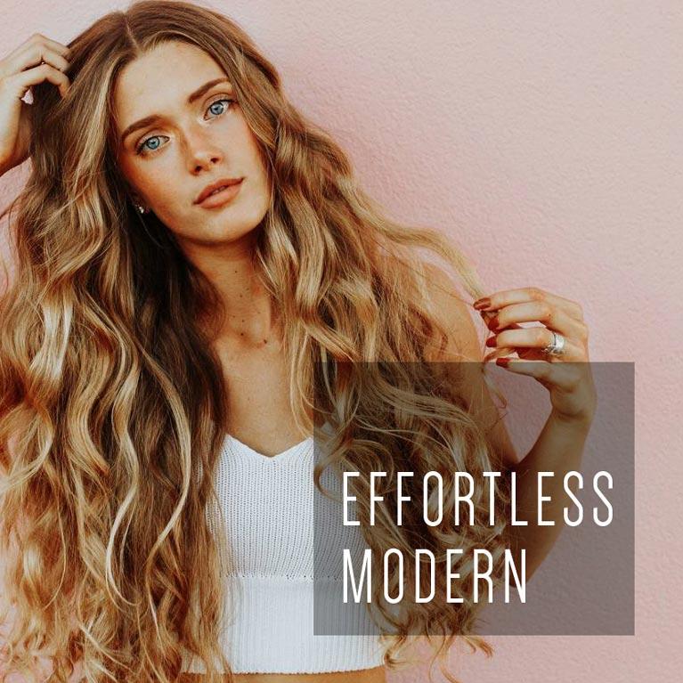 Effortless Modern