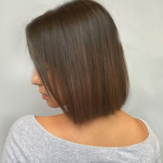 Haircut with Deep Conditioning Offer + Blowout
